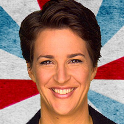 MSNBC's Rachel Maddow releases Trump's 2005 tax return live on air.